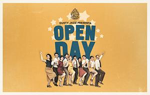 Open Day Dusty Jazz Lindy Hop Torino